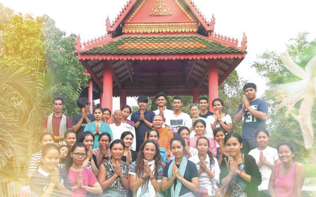 AZAHAR Peace School in Phnom Penh