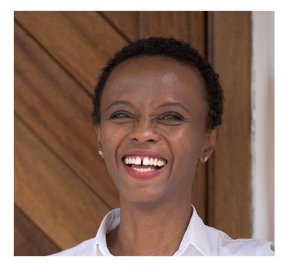 Jeanine Munyeshuli