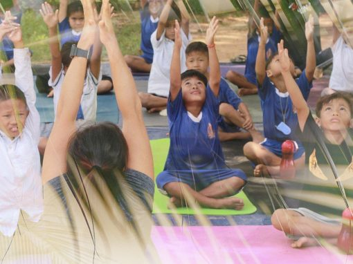 AZAHAR Foundation Project in Cambodia 2019